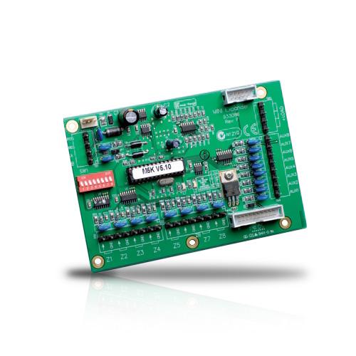Modul de mini extensie Inner Range 995086PS, 8 intrari, 8 iesiri