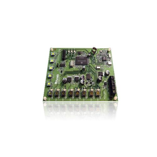 MODUL DE RECEPTIE CU 8 ZONE WIRELESS PYRONIX MX-RIX8DW imagine spy-shop.ro 2021
