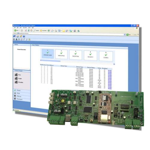 MODUL ETHERNET IP GATEWAY ADVANCED MXP-054