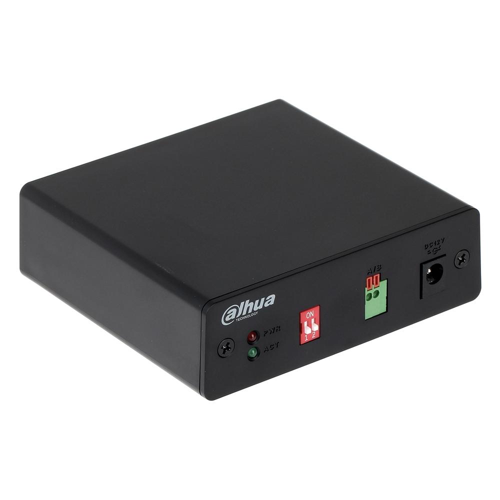 Modul extensie alarma pentru DVR-uri Dahua ARB1606, 16 intrari, 6 iesiri imagine spy-shop.ro 2021