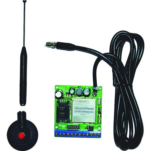 Modul GSM Intercall NC-SMS imagine spy-shop.ro 2021