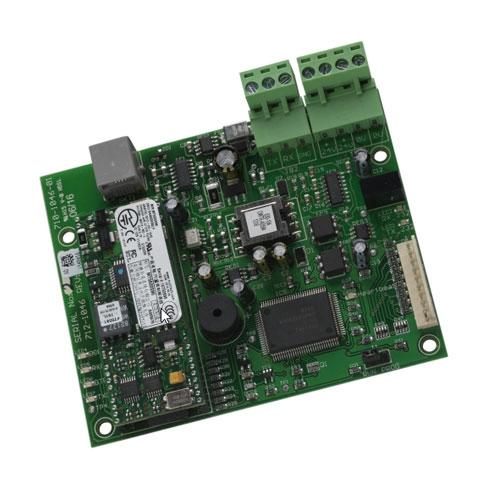 Modul interfata Advanced MxPro5 MXP-528-BX, PC-Net-004, carcasa