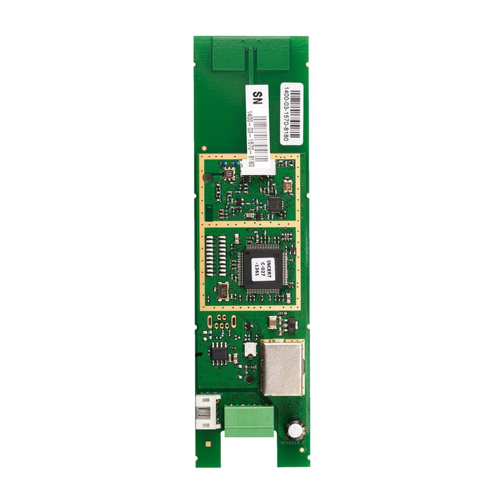 Modul interfata bus radio Jablotron 100 JA-111R, F-Link 1.4, 868.1 MHz imagine spy-shop.ro 2021
