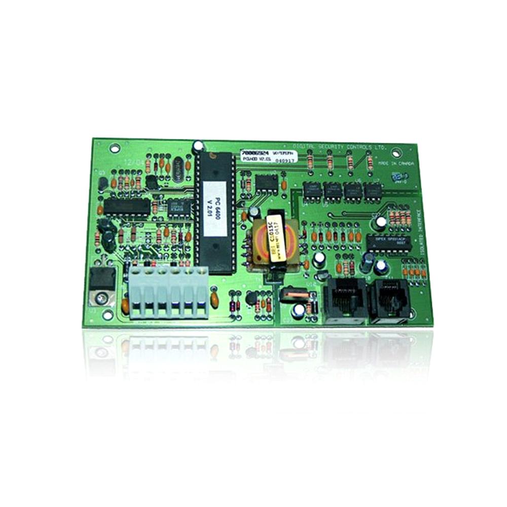 Modul interfata imprimanta DSC PC 6400 imagine spy-shop.ro 2021