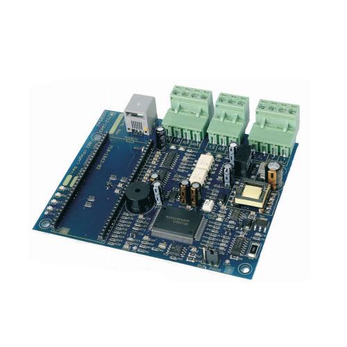 Modul interfata pager Advanced MxPro5 MXP-547, ESPA, 250 adrese, 50 grupuri