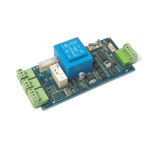 Modul interfata trapa de fum Advanced MXP-046-BX1, protocol Apollo, cutie metalica, IP66