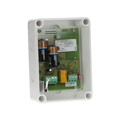 Modul interfata wireless Argus Security SGMI200, bidirectional, conventional
