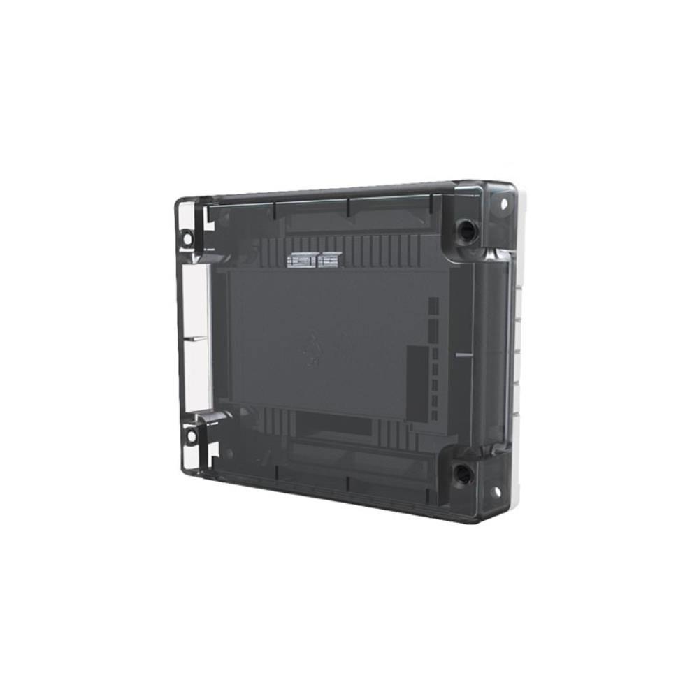 Modul monitorizare zona analog-adresabil cu izolator la scurt-circuit Hochiki ESP Marine CHQ-SZM2/M(SCI), aplicatii marine, 1 zona, 6 detectori imagine spy-shop.ro 2021