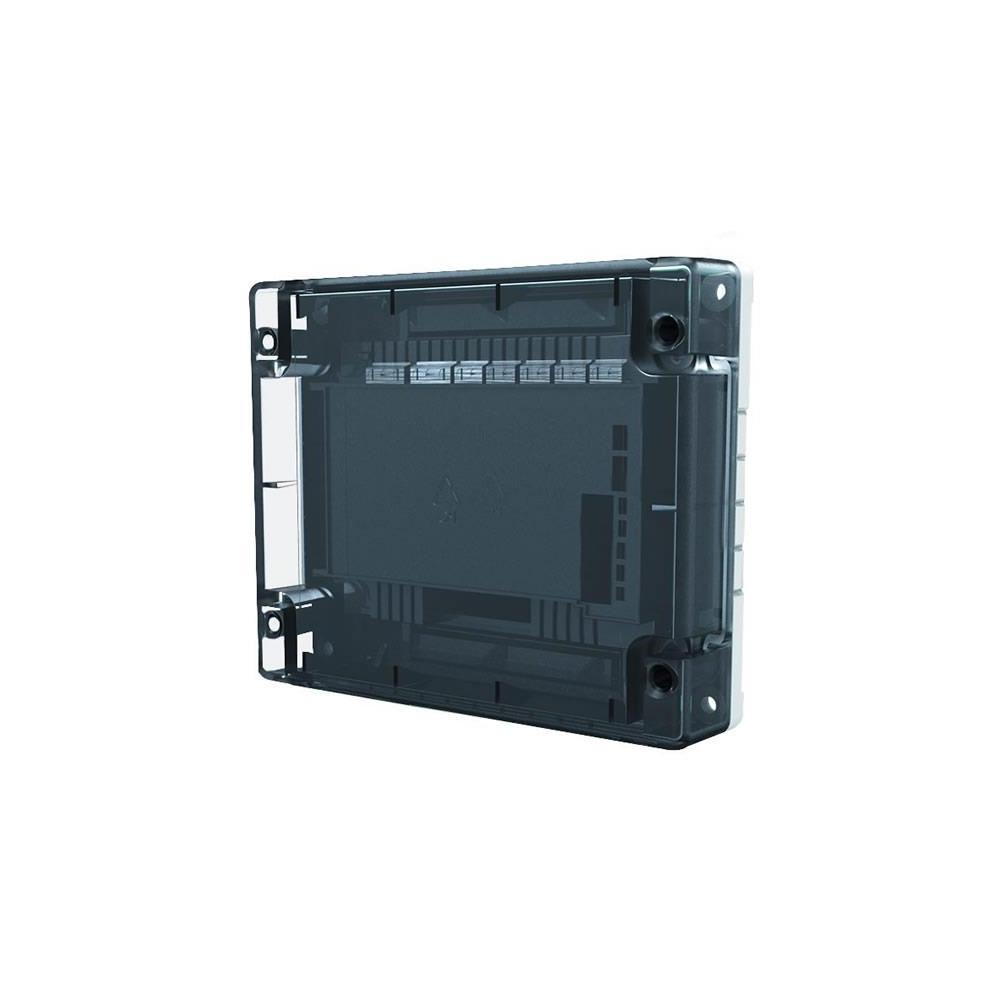 Modul monitorizare analog-adresabil 2 zone ANTI-EX cu izolator la scurt-circuit Hochiki ESPIntelligent CHQ-DZM(SCI)-IS/SIL, 40 detectori, comutatoare DIL, SIL2 imagine spy-shop.ro 2021