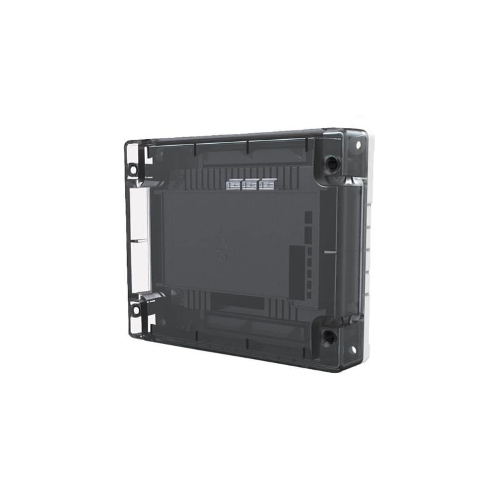 Modul monitorizare zona analog-adresabil cu izolator la scurt-circuit Hochiki ESPIntelligent CHQ-SZM2(SCI), 1 zona, 6 detectori imagine spy-shop.ro 2021