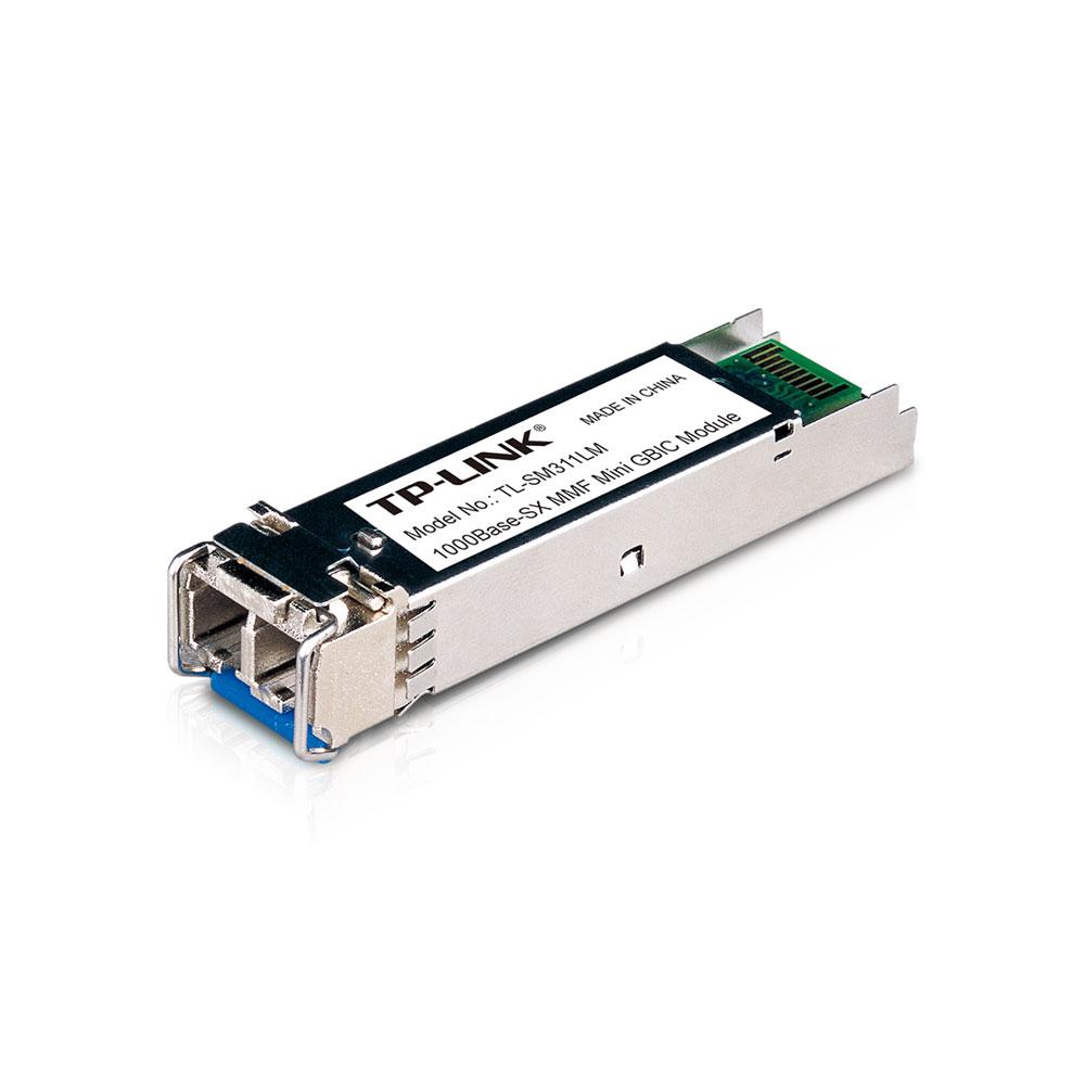 Modul SFP MiniGBIC TP-Link TL-SM311LM, multi-mod, 550 m