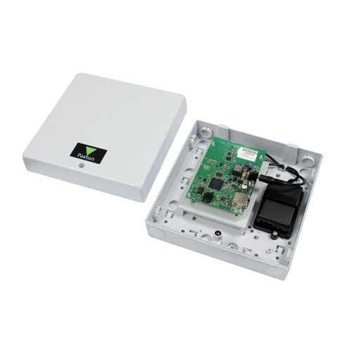Modul punte NET2AIR Wireless Paxton 477-901-EX, 2.4 Ghz, 10-100 Mbps imagine spy-shop.ro 2021