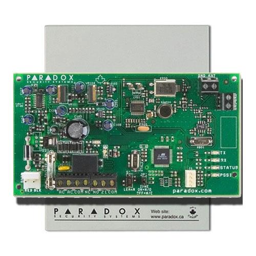 Modul repetor wireless Paradox Magellan RPT1+, carcasa inclusa, 1 PGM, 1 intrare universala imagine spy-shop.ro 2021