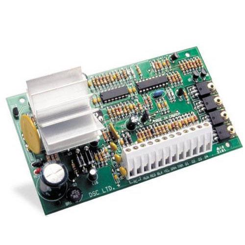 MODUL SURSA DE ALIMENTARE DSC PC 5204
