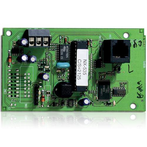 MODUL VOCAL UTC FIRE & SECURITY NX-535E