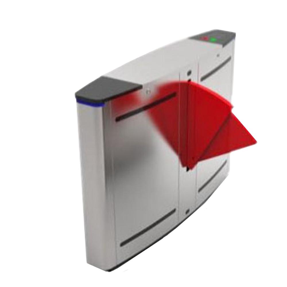 Modul de capat pentru porti retractabile automate YK-FB221B-1(W), 240 Vac, 35 pers/min