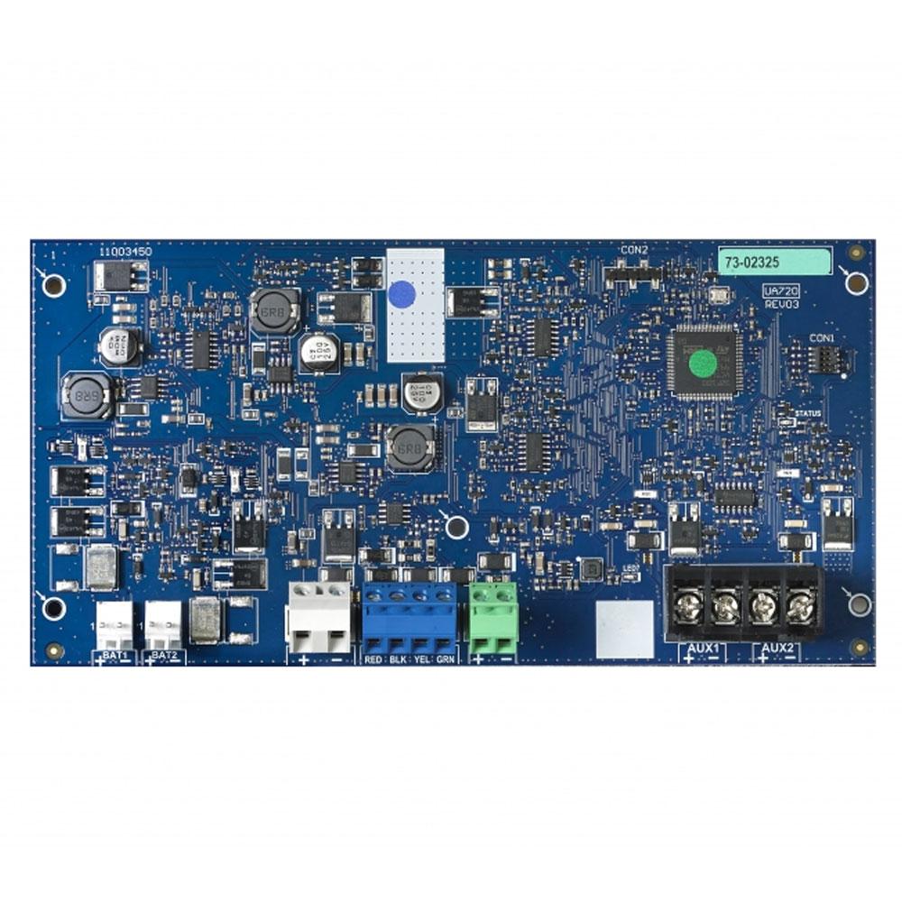 Modul sursa de alimentare DSC PRO-HSM3350I, sursa inclusa, 3A/12V, backup dual imagine spy-shop.ro 2021