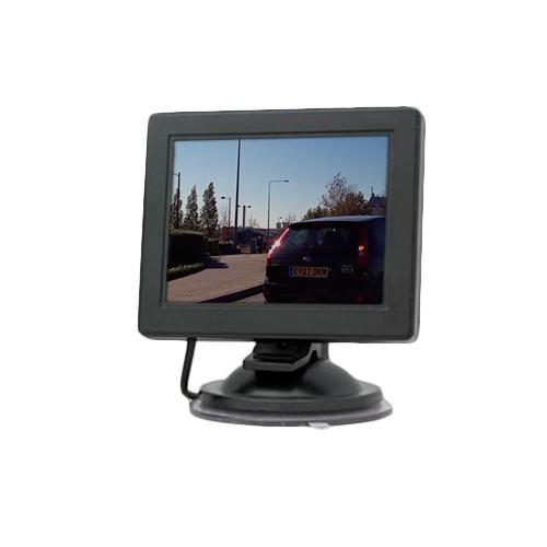 Monitor LCD pentru bord M-3543C, 3.5 inch imagine spy-shop.ro 2021