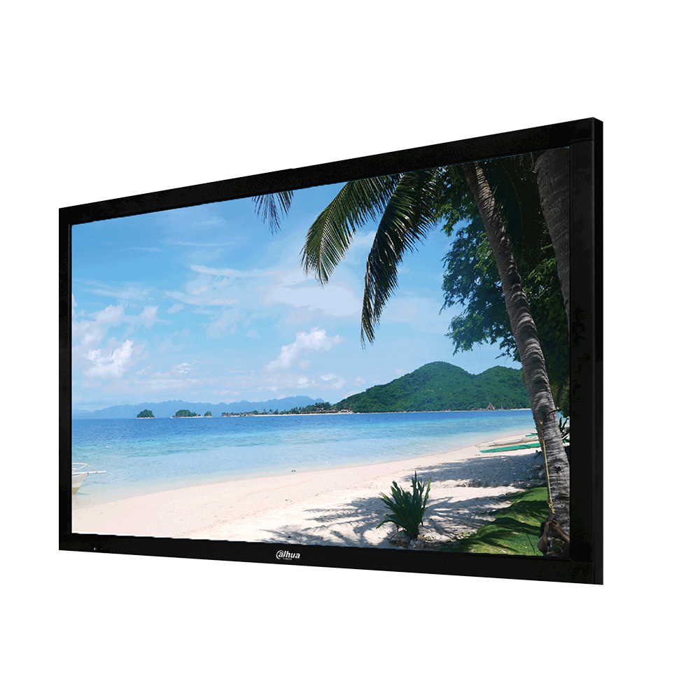 Monitor LED Dahua LM28-S400, 28 inch, 4K, HDMI, VGA, Audio, 5ms imagine spy-shop.ro 2021