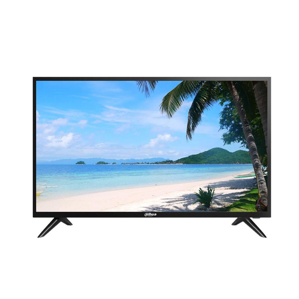 Monitor LED Dahua LM32-F200, 32 inch, Full HD, HDMI, VGA, USB imagine spy-shop.ro 2021