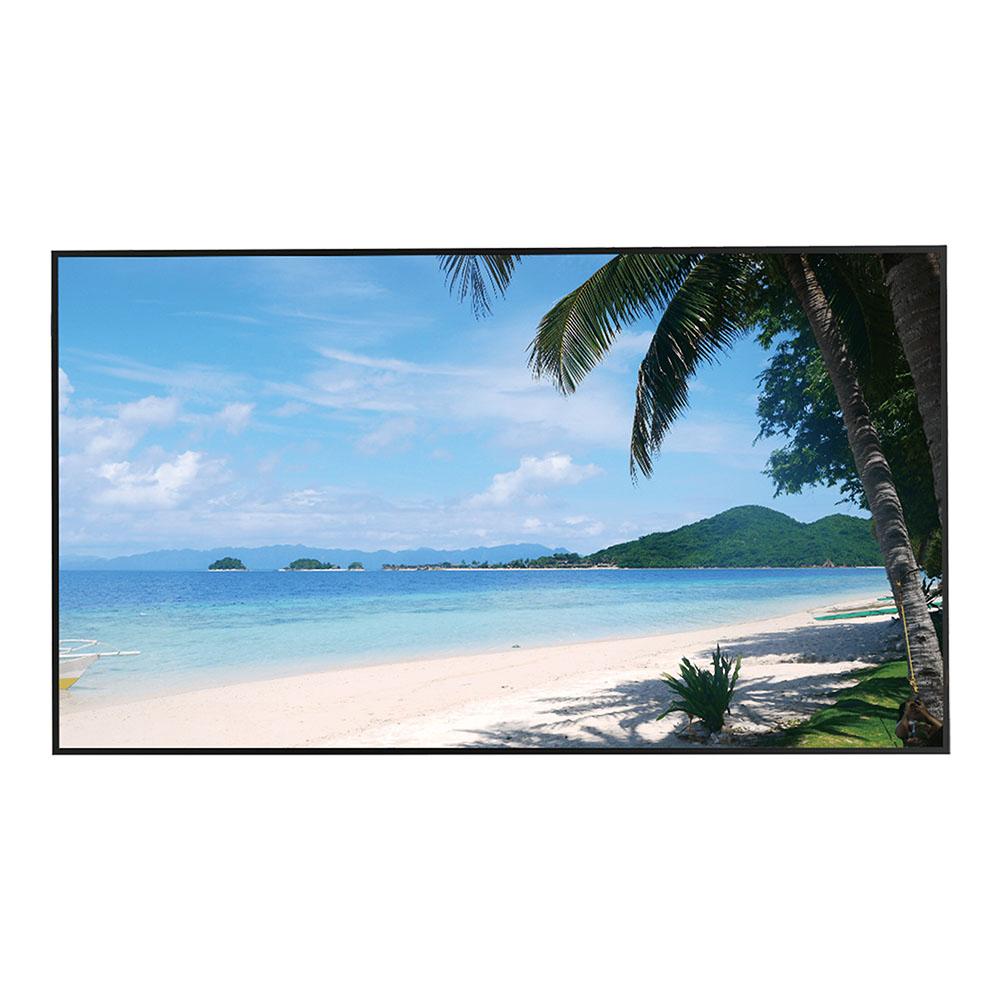 Monitor LED Dahua LM49-S400, 49 inch, 4K, HDMI, VGA, Audio, 8ms imagine spy-shop.ro 2021