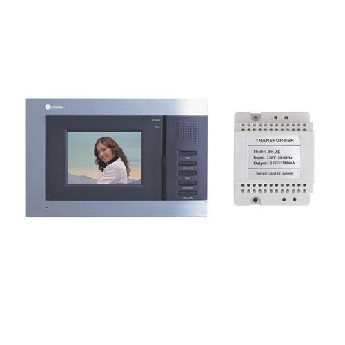 Monitor suplimentar Genway TFT F3030 + 4013, 3.5 inch
