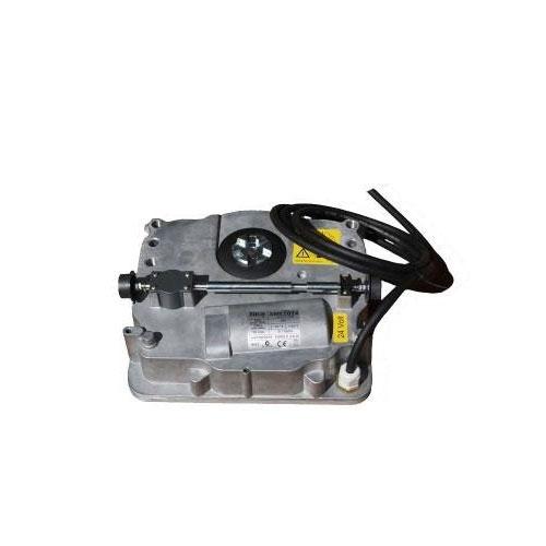 Motor automatizare poarta batanta Nice XME2024, 24 Vdc, 2.3 m, 250 Nm