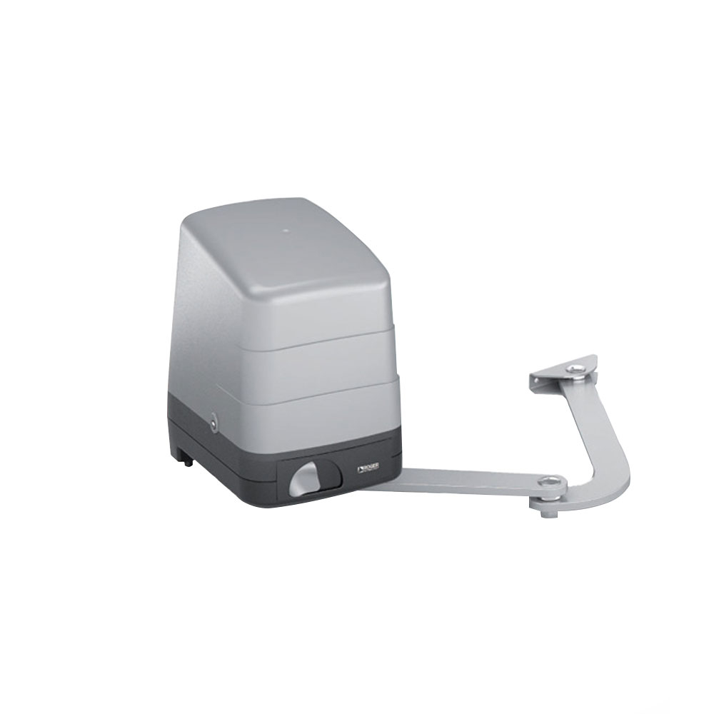 Motor automatizare poarta batanta Roger Technology H23, 2.5 m, 400 Kg, 230 V imagine spy-shop.ro 2021