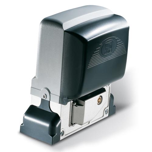 Motor automatizare poarta culisanta CAME BX-10, 800 Kg, 230 V, 14 m imagine spy-shop.ro 2021