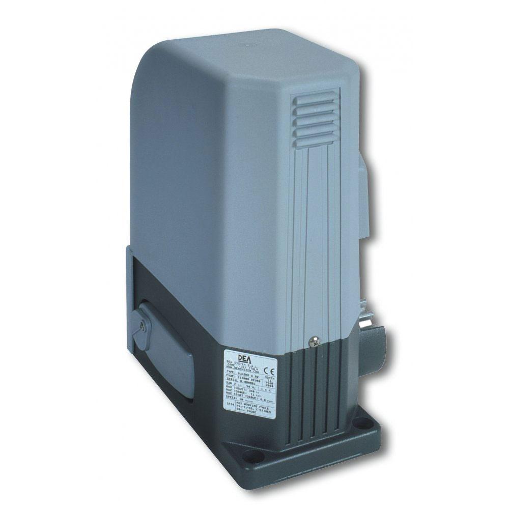Motor automatizare poarta culisanta DEA LIVI 6NET, 340 N, 600 Kg, 230 Vac imagine spy-shop.ro 2021