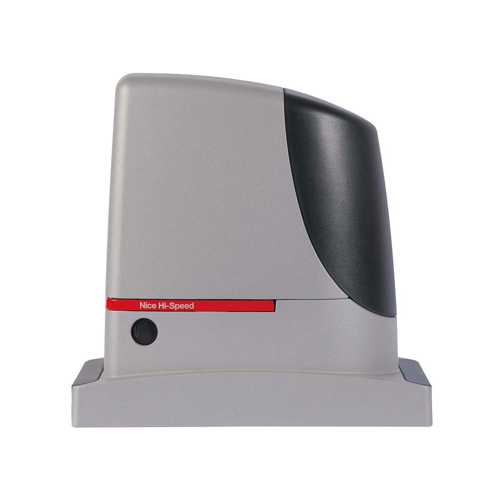 Motor automatizare poarta culisanta Hi-Speed Nice RUN400HS, 400 Kg, 8 m, 230 V imagine spy-shop.ro 2021