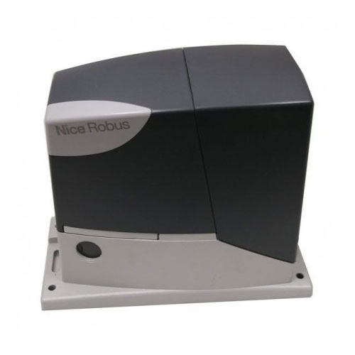 Motor automatizare poarta culisanta NICE RB400, 400 Kg, 400 N, IP 44
