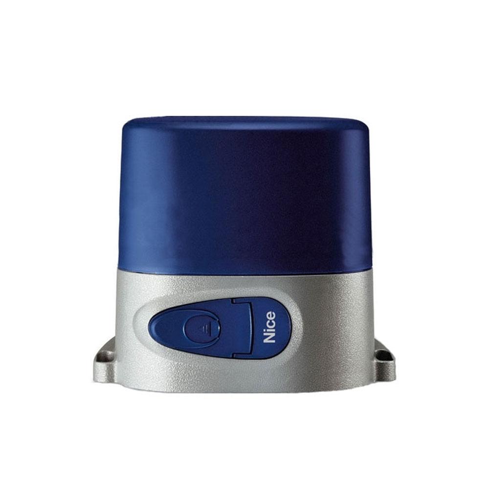 Motor automatizare poarta culisanta Nice RO1124, 600 Kg, 24 Vcc, utilizare intensiva imagine spy-shop.ro 2021