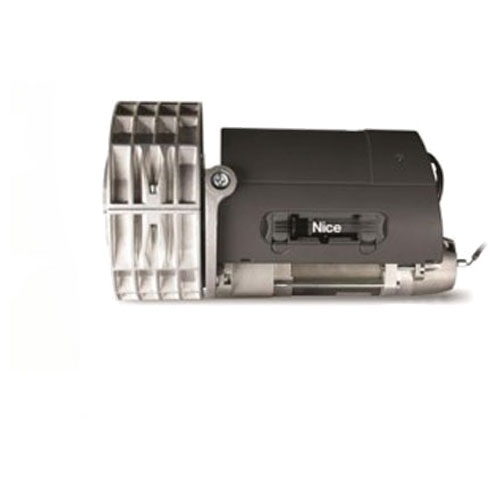 Motor ireversibil automatizare rulouri Nice RN2040E02, 180 Kg, amortizor electric, 230 Vac imagine spy-shop.ro 2021