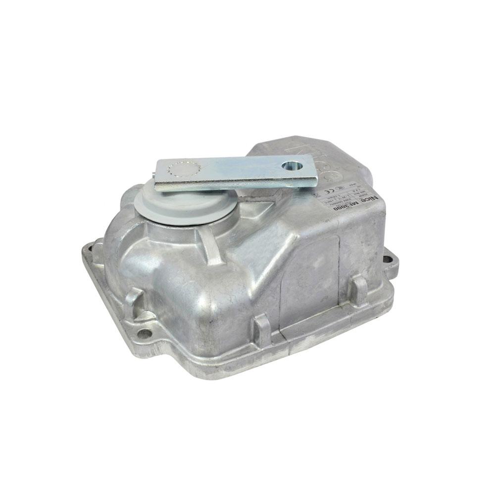 Motor automatizare poarta batanta Nice ME3000, 3 m, 400 Kg, 300 Nm imagine spy-shop.ro 2021