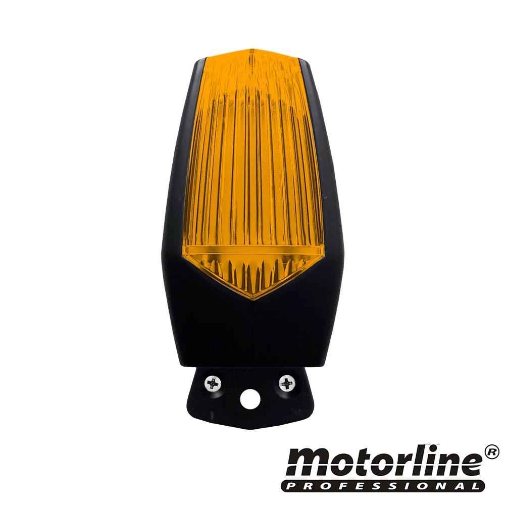 LAMPA LED PENTRU SEMNALIZARE MOTORLINE MP205