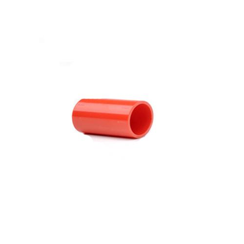 Mufa rosie SOCKET - RED imagine spy-shop.ro 2021