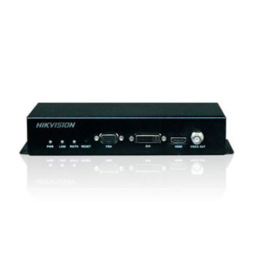 Network video decodor Hikvision DS-6401HDI-T imagine spy-shop.ro 2021