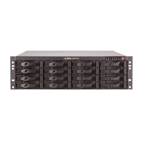 NETWORK VIDEO RECORDER 32 CANALE DAHUA DH-SVR3016 H