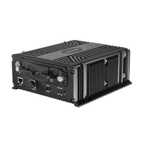 NVR auto HIKVISION DS-M7508HNI, 8 canale si gps imagine