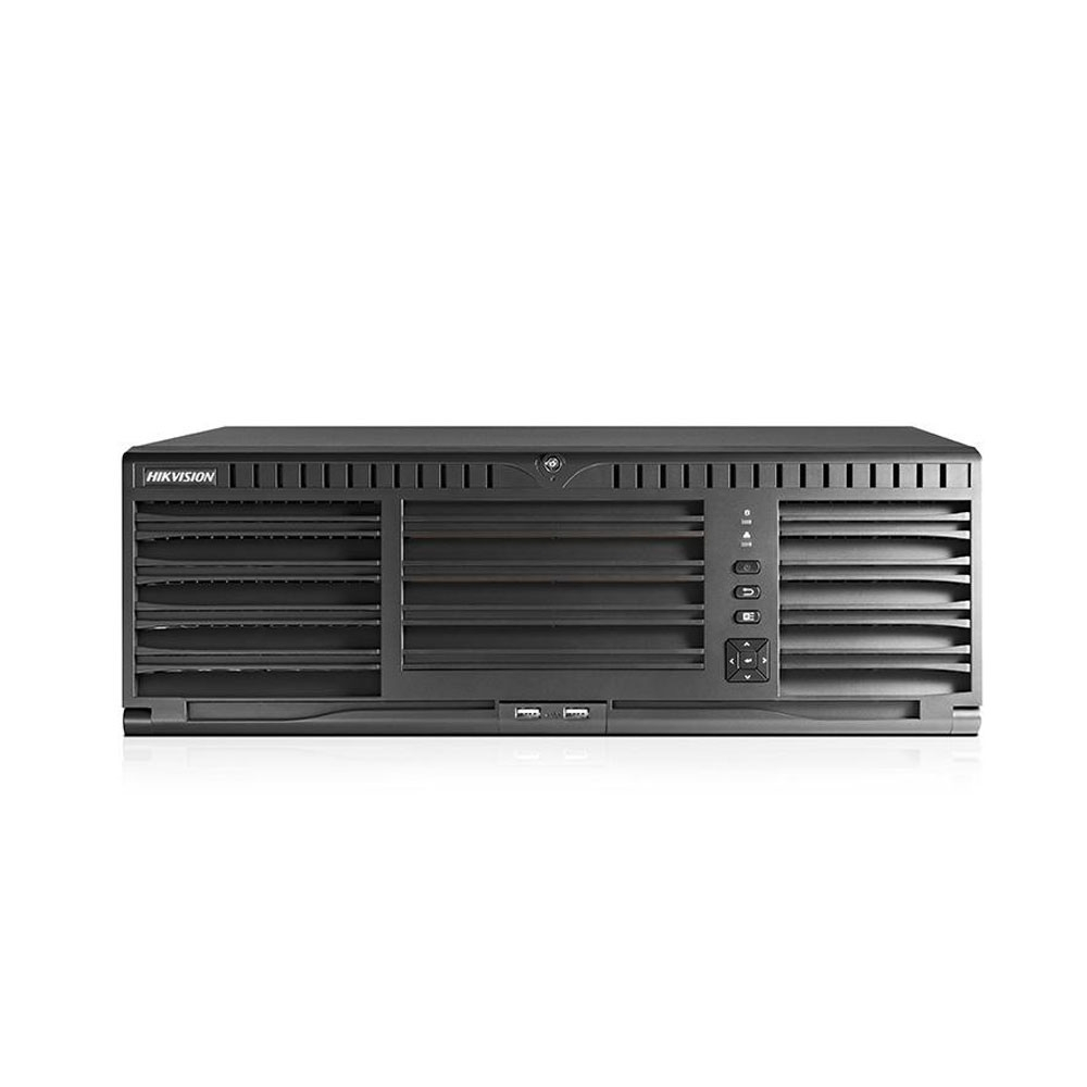 NETWORK VIDEO RECORDER CU 128 CANALE HIKVISION DS-96128NI-I16