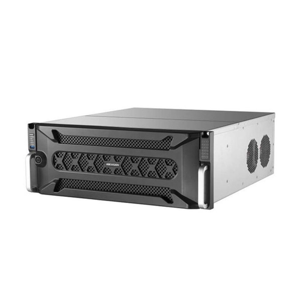 NETWORK VIDEO RECORDER CU 128 CANALE HIKVISION DS-96128NI-I24