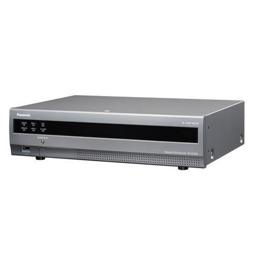 NVR CU 16 CANALE PANASONIC WJ-NV200 6TB imagine