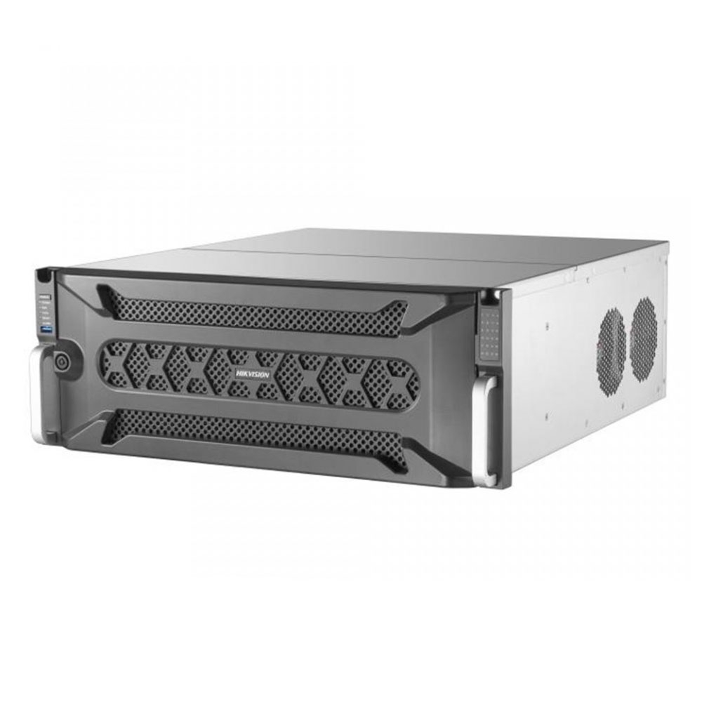 NVR HIKVISION DS-96256NI-I24, 256 canale, 12 MP imagine