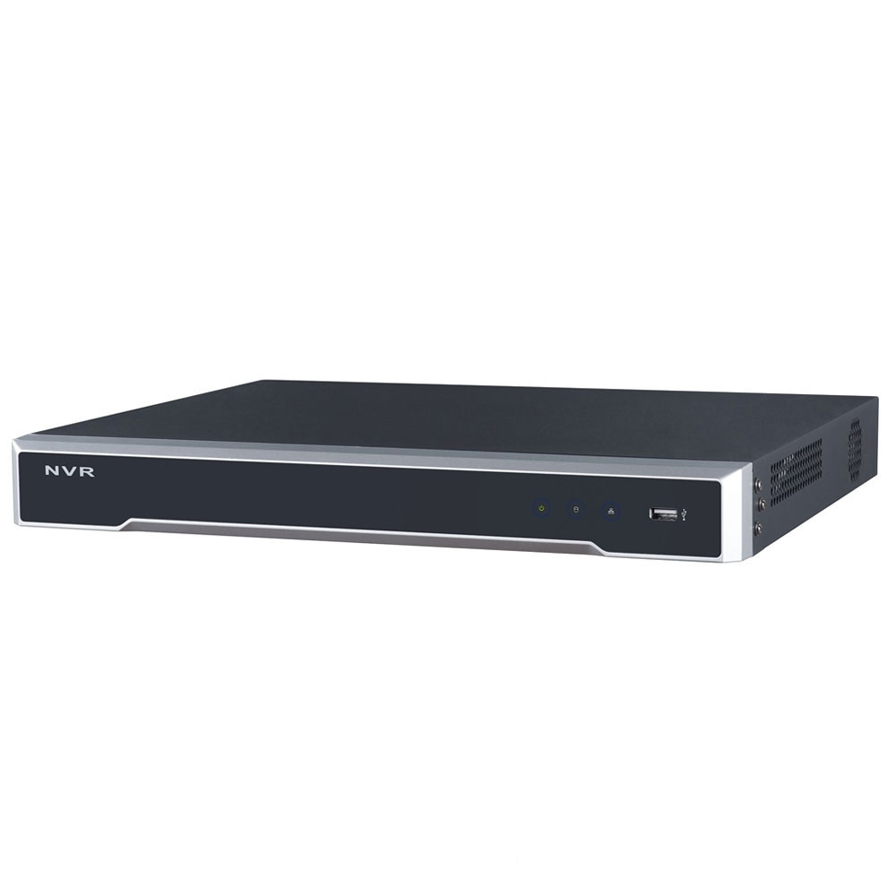 NVR HIKVISION DS-7632NI-I2, 32 canale, 12 MP imagine spy-shop.ro 2021