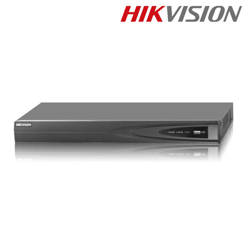NETWORK VIDEO RECORDER CU 8 CANALE HIKVISION DS-7608NI-E2/8P/A
