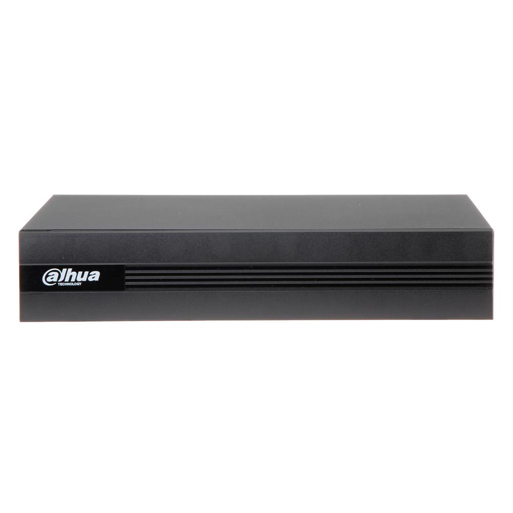 NVR Dahua NVR1104HC-4P-S3, 4 canale, 6 MP, 40 Mbps imagine