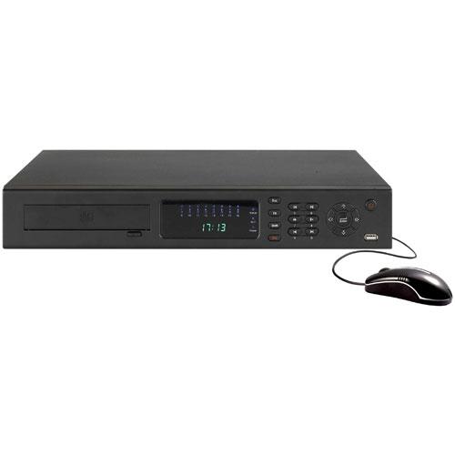 NETWORK VIDEO RECORDER CU 16 CANALE DAHUA NVR1604DS-L