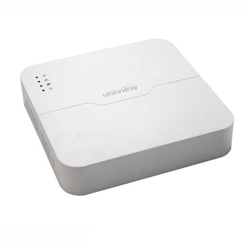 NVR UNIVIEW NVR201-04L, 4 canale. 1920x1080 P imagine spy-shop.ro 2021