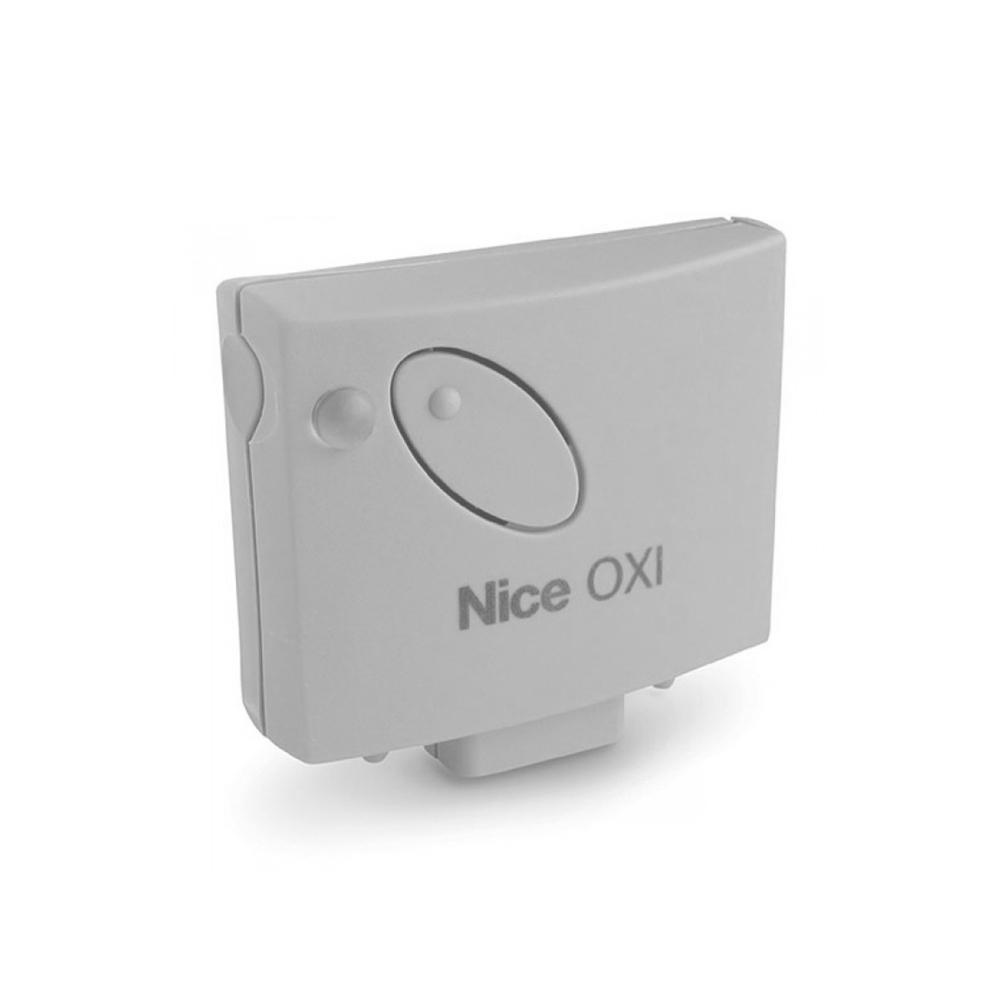 Receptor Nice OXI, 4 canale, 433.92 MHz, 30 mA